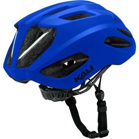 Kali Prime Cykelhjelm, matte blue